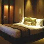 Sypialnia w odpowiednim kolorze