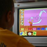 Dziecko i komputer