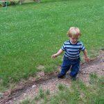 Zabawa w życiu dziecka